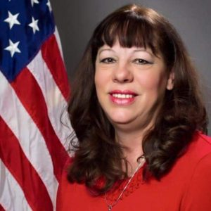 "Kathryn ""Kat"" Gates-Skipper - Republican Club of Lakeland President"
