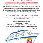 Polk Republicans Cruise