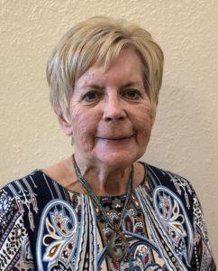 Barbara Smith – Treasurer - Republican Club of Lakeland