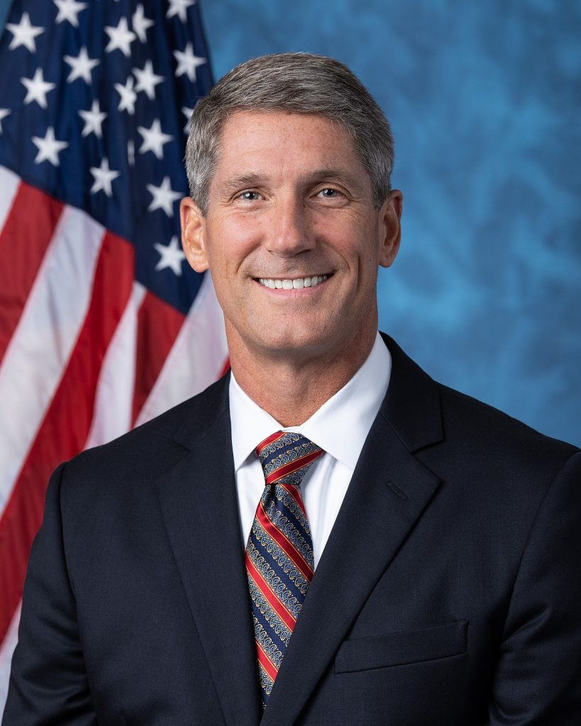US Rep. Scott Franklin
