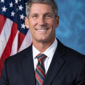 US Rep. Scott Franklin